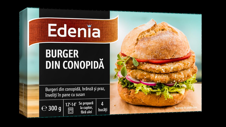burger-din-conopida-Edenia