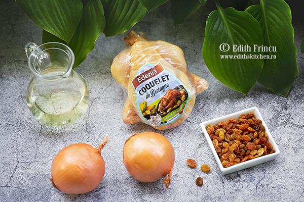 coquelet-cu-ceapa-caramelizata-ingrediente